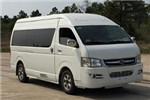 九龙HKL6540BEV1客车(纯电动10-15座)