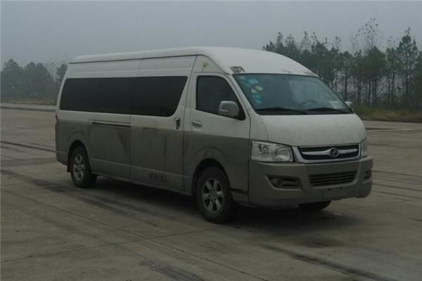 九龙HKL6600AB客车(汽油国四10-18座)