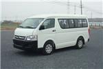 九龙HKL6481E4客车(汽油国四10-12座)