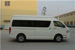九龙HKL6540E4客车(汽油国四10-15座)