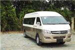九龙HKL6600BEV9客车(纯电动10-18座)