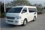 九龙HKL6480A08客车(汽油国四10-12座)