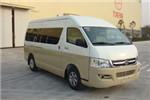 九龙HKL6540NA客车(汽油国四10-15座)