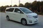 九龙HKL6491客车(汽油国四5-8座)