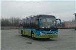 豪沃JK6116GBEV1公交车(纯电动10-51座)