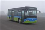 豪沃JK6856GBEVQ1公交车(纯电动10-27座)