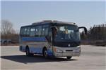 豪沃JK6907H5A客车(柴油国五24-38座)