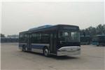 豪沃JK6106GBEVQ10公交车(纯电动24-34座)