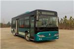 豪沃JK6806GBEV5公交车(纯电动10-22座)