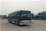 豪沃JK6106GBEVQ1公交车(纯电动10-38座)