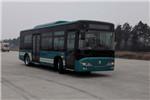 豪沃JK6856GBEV4公交车(纯电动10-27座)