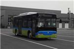 豪沃JK6806GBEV公交车(纯电动10-25座)