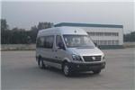 豪沃JK6610HBEVQ客车(纯电动10-14座)