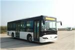 豪沃JK6109GHEVD4公交车(柴油/电混动国四10-42座)