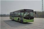 豪沃JK6129GPHEVN5公交车(天然气/电混动国五10-48座)