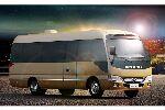安凯HFF6600KDE5FB客车(柴油国五10-19座)