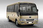 宇通ZK6710D3客车(柴油国五10-23座)