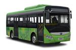宇通ZK6845BEVG5公交车(纯电动10-29座)