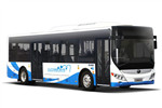 宇通ZK6105BEVG29C公交车(纯电动10-39座)
