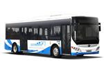 宇通ZK6105BEVG5A公交车(纯电动10-39座)