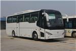 开沃NJL6117HEV1客车(柴油/电混动国五24-64座)