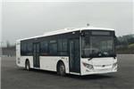 开沃NJL6129HEV2公交车(柴油/电混动国五24-41座)