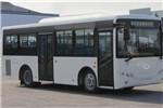 南京金龙NJL6859HEVN3公交车(天然气/电混动国五18-28座)