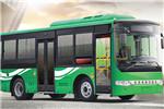 安凯HFF6800G03EV公交车(纯电动10-24座)