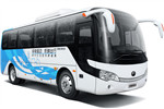 宇通ZK6808BEVQ2客车(纯电动24-35座)