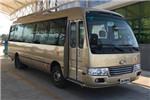 金龙XMQ6806BGBEVL公交车(纯电动10-35座)