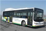 黄海DD6120CHEV3N插电式公交车(天然气/电混动国五20-41座)