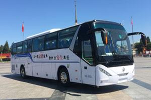 北方BFC6120L1D5客车(柴油国五24-55座)
