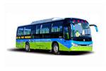 豪沃JK6116HBEVQA10客车(纯电动24-50座)