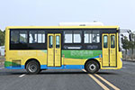 上饶SR6660BEVG公交车(纯电动10-27座)
