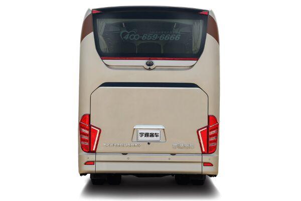 宇通ZK6128HQB5Y客车(柴油国五25-55座)