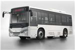 中车电动TEG6851BEV18公交车(纯电动10-27座)