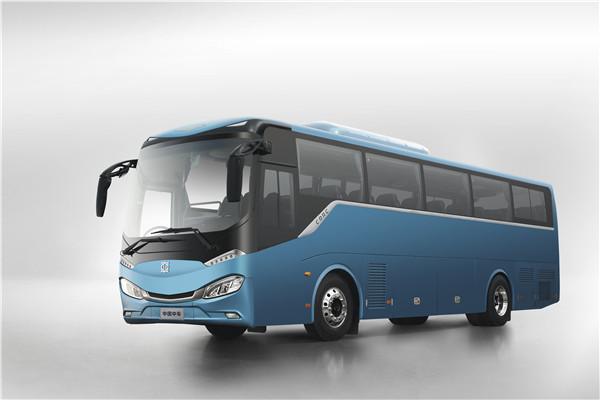 中车电动TEG6110EV03客车(纯电动10-48座)