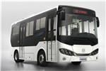 中车电动TEG6660BEV02公交车(纯电动10-22座)