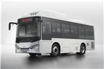 中车电动TEG6851EHEV04插电式公交车(柴油/电混动国五14-31座)
