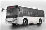 中车电动TEG6801BEV07公交车(纯电动10-29座)