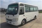陆地方舟RQ6660GEVH0公交车(纯电动10-24座)