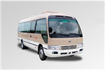 陆地方舟RQ6700XEVH6客车(纯电动24-26座)