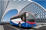 比亚迪BYD6110LLEV3客车(纯电动24-46座)