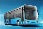 安凯HFF6650GEV1公交车(纯电动10-17座)