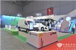 氢燃料+纯电动 申龙工博会彰显未来出行新方案