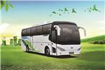 开沃NJL6117EV5客车(纯电动24-48座)