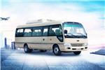开沃NJL6806EV1客车(纯电动24-31座)