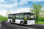 开沃NJL6809EV5公交车(纯电动13-28座)