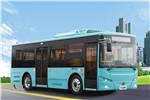 开沃NJL6859EV2公交车(纯电动15-28座)