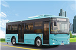 开沃NJL6859EV3公交车(纯电动15-28座)